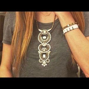 Stella & Dot Havana Necklace